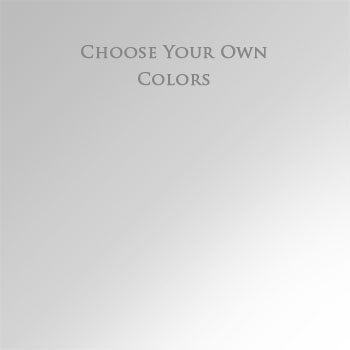 Elephant Leather - Choose Your Color