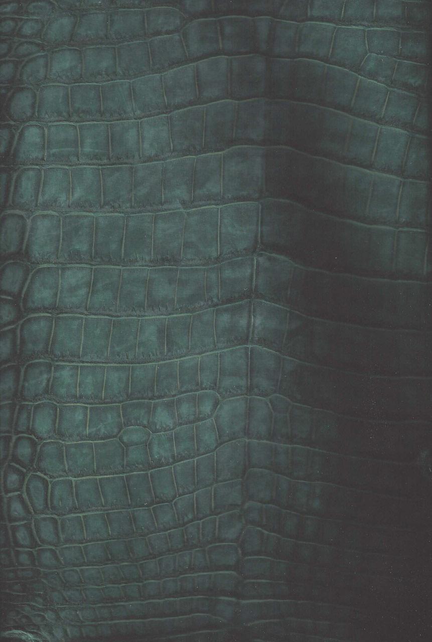 Crocodile Leather Roje Exotic Leather