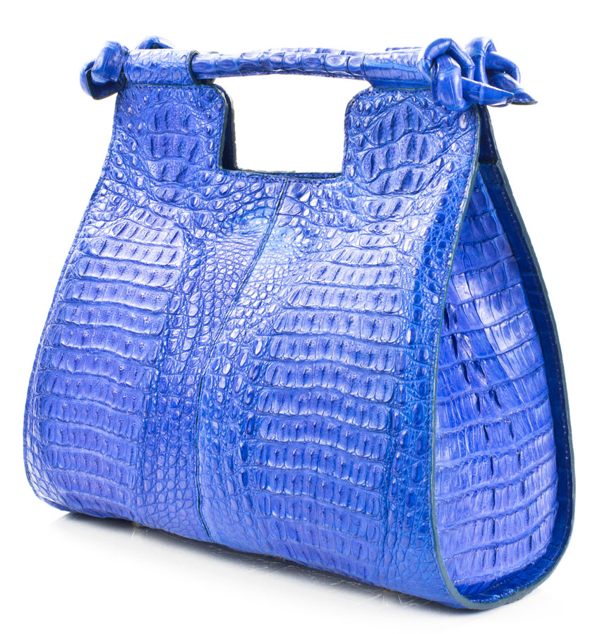Valarie Resort Bag - Caiman Hornback