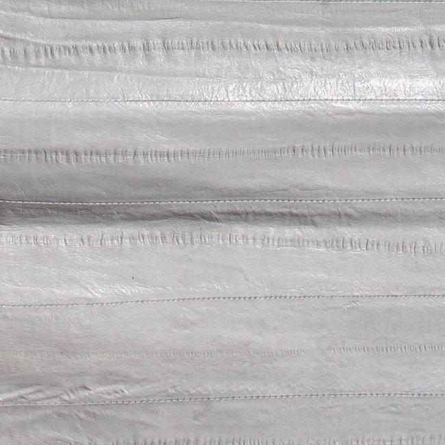 Eel Skin Panel - Smoke